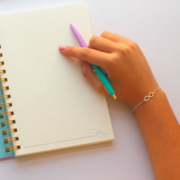 cuaderno opositora tamaño a5