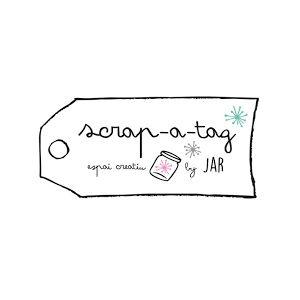 scrap a tag