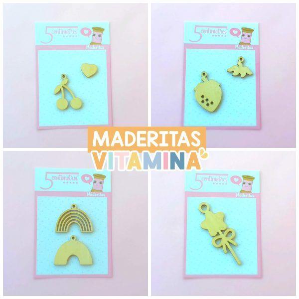maderitas scrap